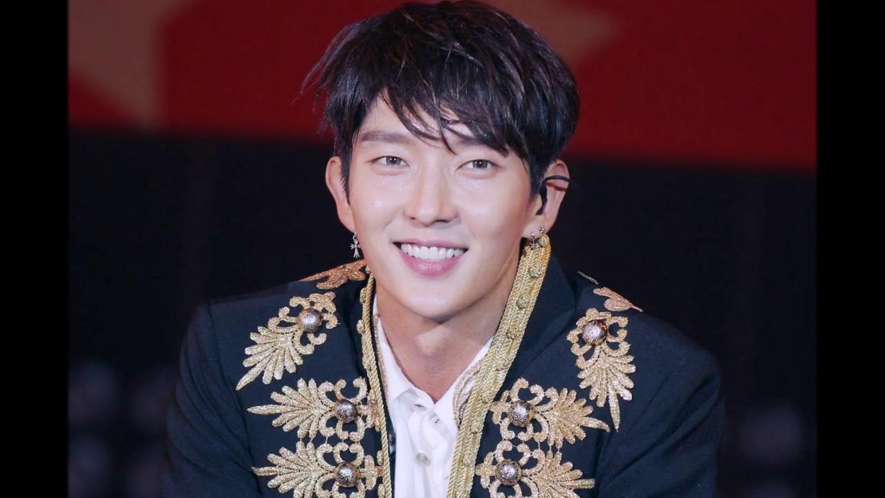 Ли джун ки гомосексуалист