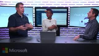 SmartHotel360 Sample App Deep Dive: ASP.NET web, Microservices & Azure Cosmos DB