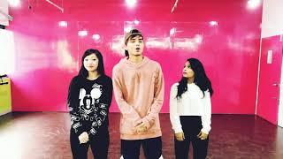 Chalti hai kya 9 se 12 | Dance Choreography | House Hip-Hop | Free style | Choreography by Adam Ag