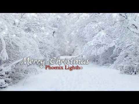 Merry Christmas from Phoenix Lighthouse Tabernacle