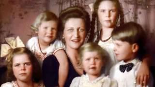 Adolf Hitler'in En Sevdiği Küçük Kızın Başına Neler Geldi ? Onun Yerinde Olmak İstemezdiniz.