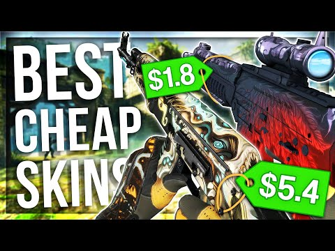 BEST LOOKING CHEAP CS:GO SKINS (UNDERRATED SKINS)