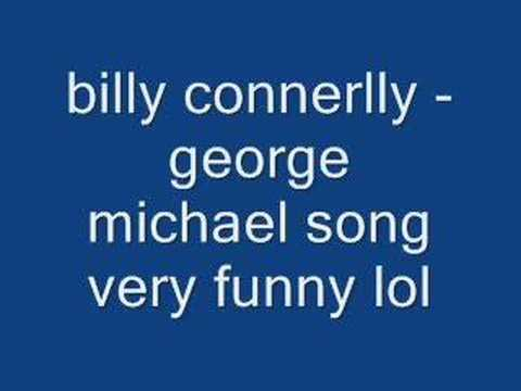 george michael parody