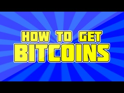 How To Earn BitCoins Fast And Easy