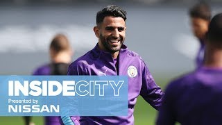 COMMUNITY SHIELD TRAINING | INSIDE CITY 348