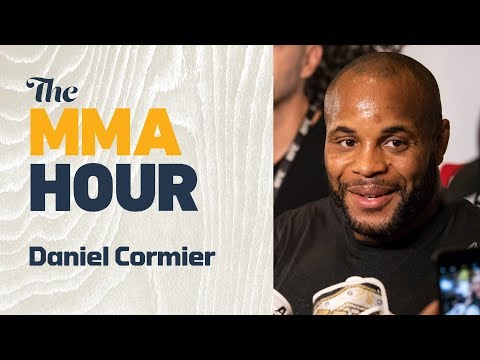 Daniel Cormier Explains Why He鈥檚 Pushing Back Planned Retirement Date