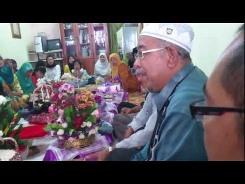 Majlis Pertunangan Shaiful dan Aini