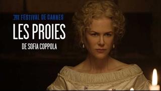 Cannes 2017 : «Les Proies» de Sofia Coppola, désirs et manipulations en vase clos