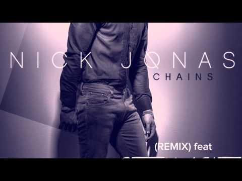 Nick Jonas - Chains Remix feat Petey Machete