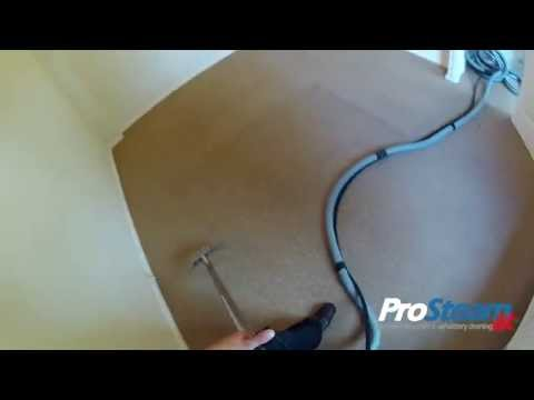 Frimley - Carpet Cleaning - End Of Tenancy
