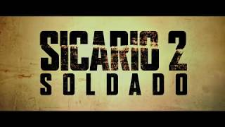 Trailer oficial Sicario 2: Soldado (Sicario: Day of the Soldado) (2018)