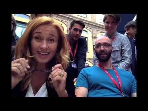 Our week at the Prix Italia | EBU SkillsXchange