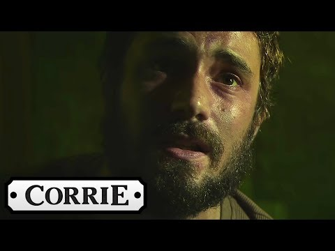 Andy Is Alive! - Coronation Street