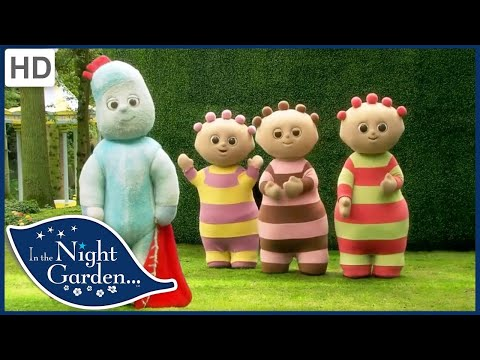 In the Night Garden 2 Hour Compilation with Igglepiggle, Upsy daisy and friends! - TV Shows for Kids