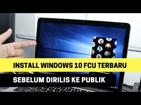Cara Install Windows 10 Fall Creators Update RTM Sekarang Juga! — Kepoin-Windows #2