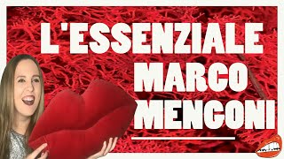 EUROVISION: REACTION TO MARCO MENGONI  - 'L'ESSENZIALE' (ITALY 2013)