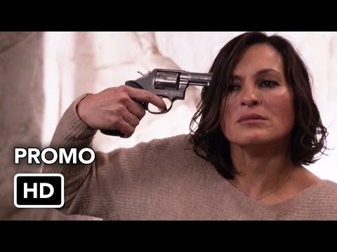 Law and Order SVU 15x20