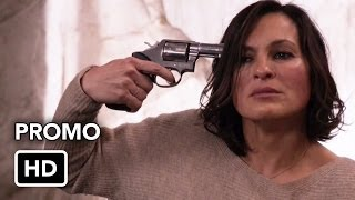 "Law and Order SVU 15x20 Promo ""Beast's Obsession"" (HD)"