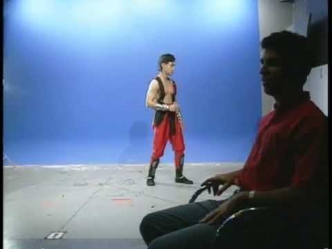 How Mortal Kombat 3 was created p.3