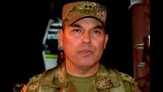 Estos son los documentos que tienen en aprietos al general (r) Romero
