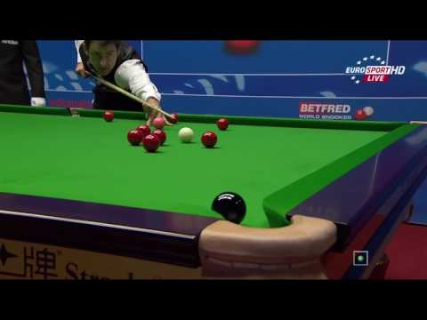 Called Rocket Ronnie O Sullivan for a reason   YouTube