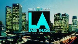 Trap Music - Bass Thugs - West Coast Dose (Original Mix)