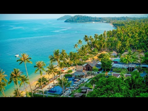Top 10 Beachfront Hotels for Families in Koh Samui, Thailand