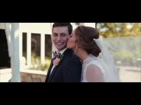 Rebecca and Kaleb Wedding Film