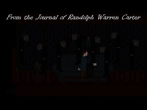 GOTA LOVE FAMILY | From the Journal of Randolph Warren Carter