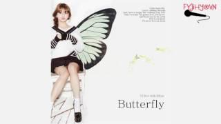 [Vietsub][FYJIHYOVN] Butterfly_Twice's Jihyo