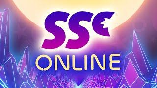 Super Sonic Con ONLINE / 2-й день