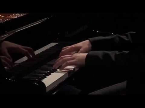 Ben Schoeman (piano) plays Surendran Reddy's Toccata for John Roos