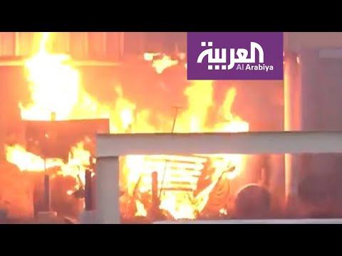 اليمن.. سقوط باليستي حوثي بمنطقة سكنية في صعدة  - نشر قبل 3 ساعة