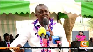 DP Ruto allies turn on President Uhuru