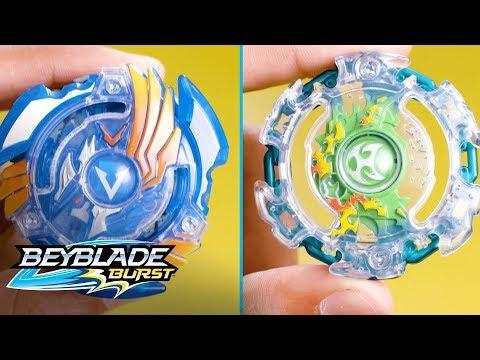 Beyblade Burst: 'Beyblade 101' Digital Master Series