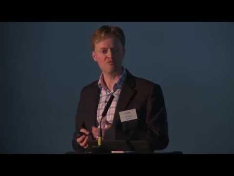 15th Birthday Presentations: Chris Sherrington - Marine Plastics