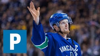 One-on-one with Henrik Sedin | The Province