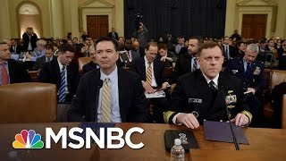 Why FBI Russia Investigation Could Take Years | Morning Joe | MSNBC