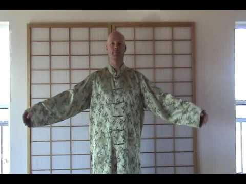 Taoist (Reverse) Breathing Exercise
