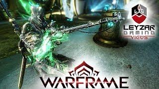 Meticulous Aim on the Vulkar Wraith - Borderline Pointless (Warframe Gameplay)