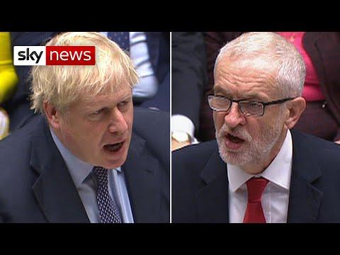 Brexit vote: Boris