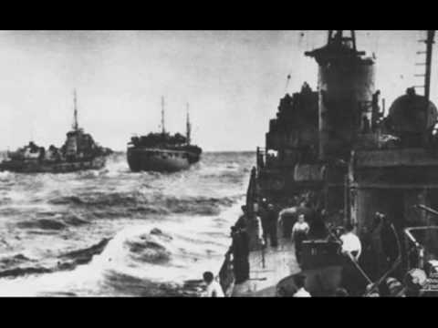 D-Day Polish Navy