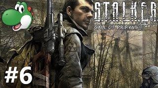Let's Play STALKER: Call of Pripyat - Part 6