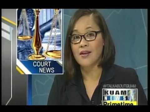KUAM News LIVE: May 15, 2017