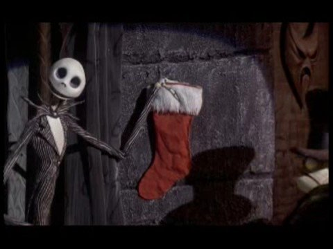 The Nightmare Before Christmas-Town Meeting Song