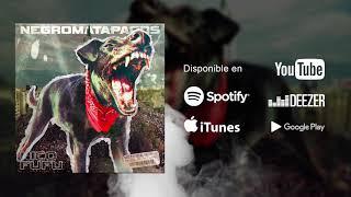 NEGRO MATAPACOS - Nico Fufu (Prod. by Métrica Music)