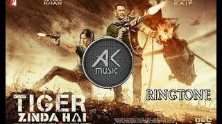 Tiger Zinda Hai Theme Ringtone download for free ( FL Studio Mobile )