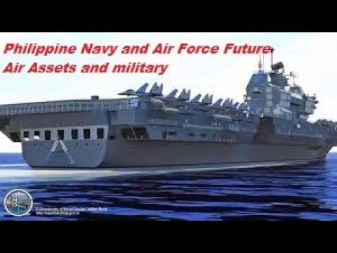 BIg News Philippine Navy and Air Force Future Air Assets and military