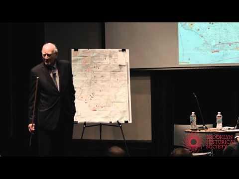 Judge Jack Weinstein and Michael Waldman in Conversation