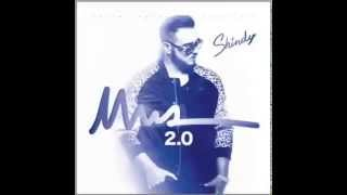 Shindy - NWA 2.0 - Ganzes Album (Premium Edition) [Full Album]